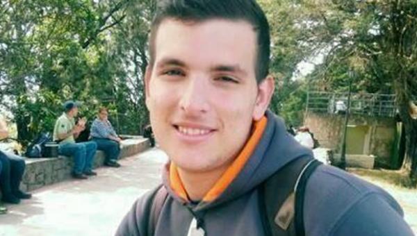 Fiscalía todavía espera que la Aviación entregue al sargento que asesinó a David Vallenilla