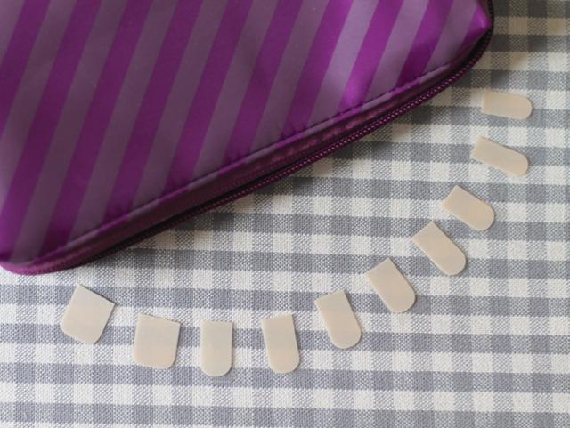 Jamberry nail wraps UK review
