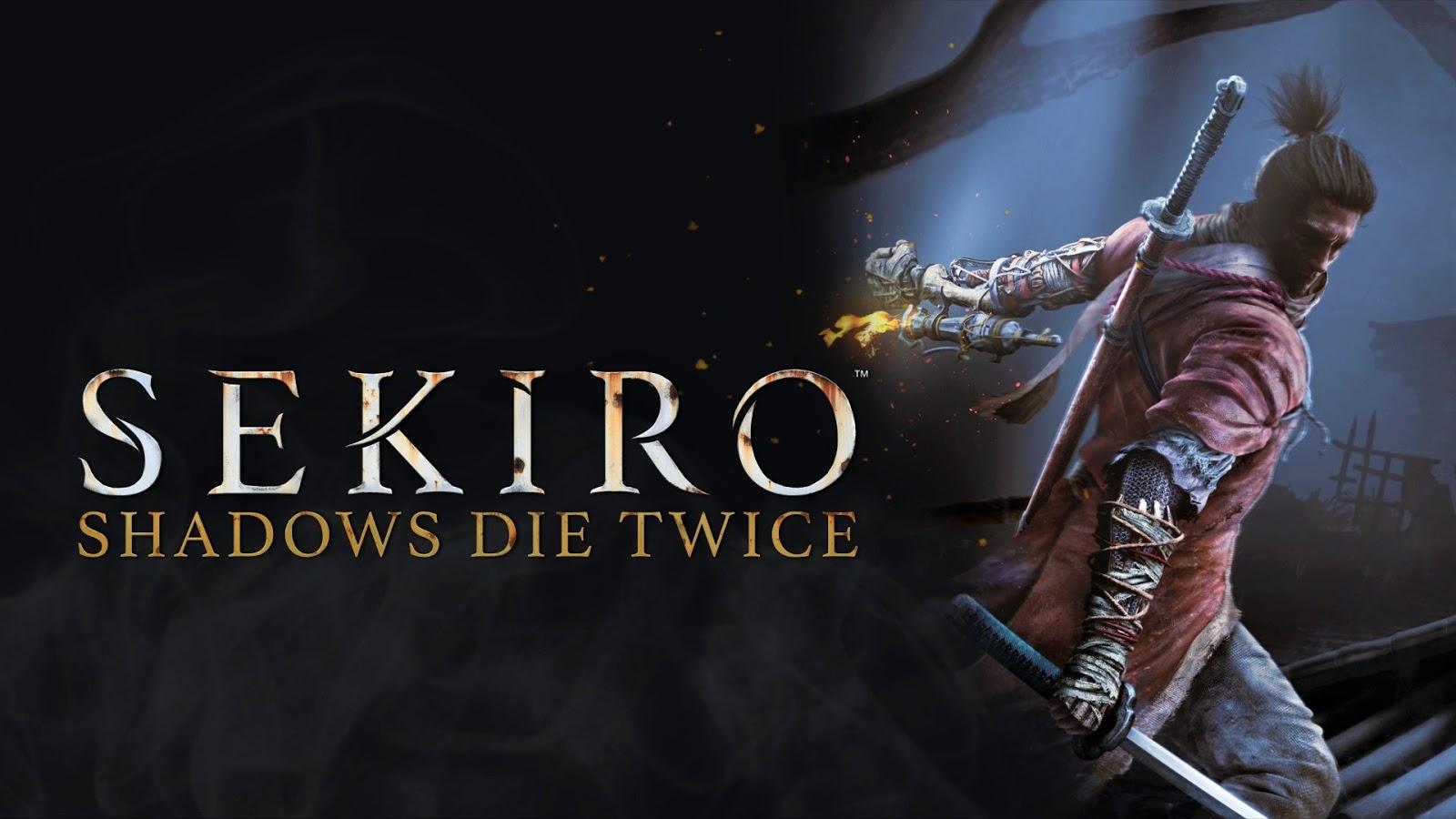 Sekiro: Shadows Die Twice v1 02 + Bonus Content - FitGirl Repack