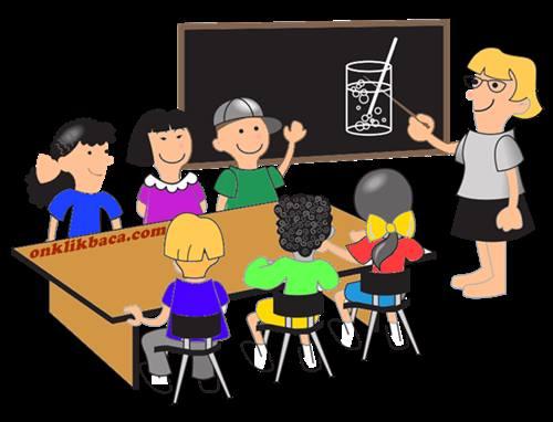 10 hal penting menjadi pengajar yang baik