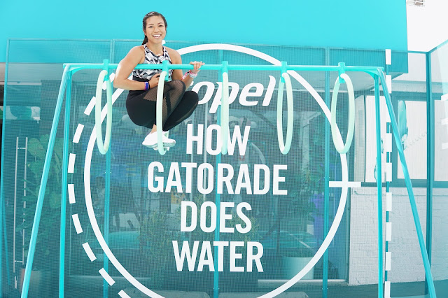 Propel Co:Labs Fitness Festival Los Angeles Recap