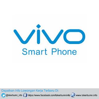 Lowongan Kerja PT Vivo Mobile Indonesia banyak posisi tersedia