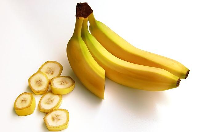 pisang untuk memutihkan wajah