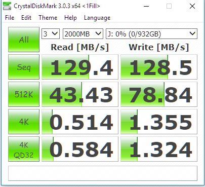 Transcend StoreJet 25C3N 1TB Extra Slim Portable Hard Drive Review 11