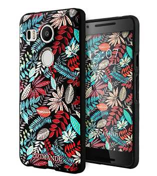 LG Nexus 5X Case