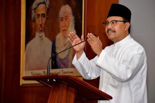 Biografi Gus Ipul, Syaifullah Yusuf