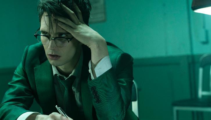 Gotham - Episode 4.14 - Reunion - Promo, Promotional Photos + Press Release