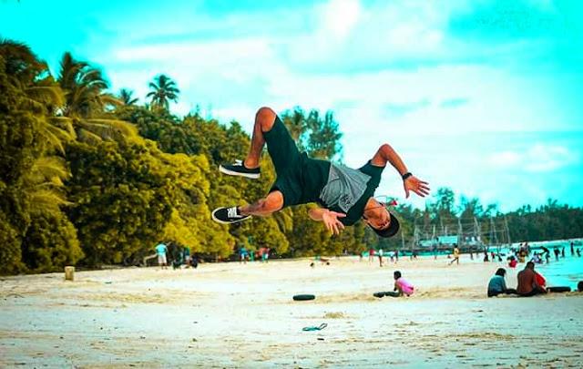 Kebiasaan Orang Maluku, Karakter Dan Budayanya