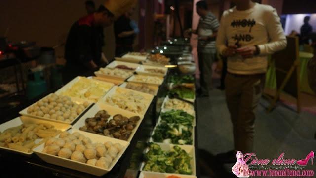 Magical Ramadhan Night di Hotel Pullman Putrajaya Lakeside