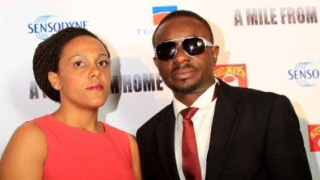 My Ex-Wife Is Still Ruining My Wife - Emeka Ike - Gistmania