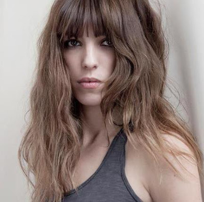 Places Lou Doillon Barclay