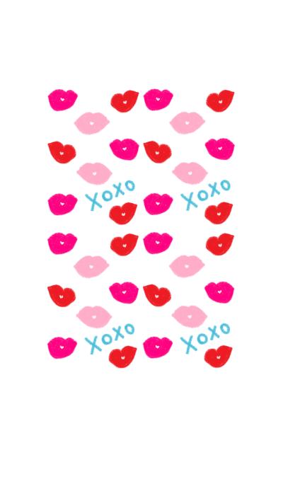 Crayon x XOXO