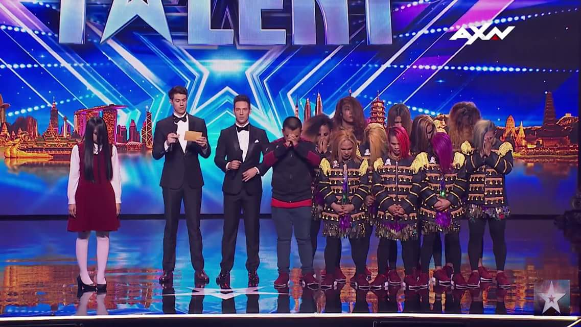 Asia's Got Talent 2017 Grand Finals