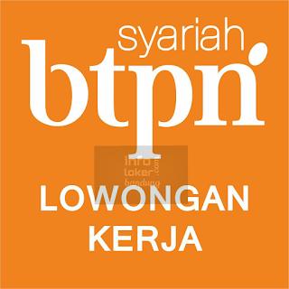 Lowongan Kerja Bank BTPN Syariah Jawa Barat Februari 2017