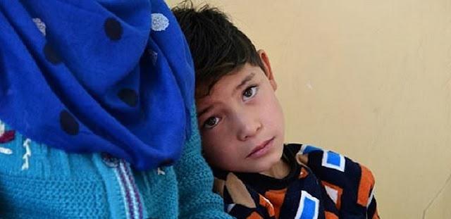 Murtaza Ahmadi, Bocah Afghanistan Pemilik Jersey Kresek Messi, Begini Nasibnya Kini