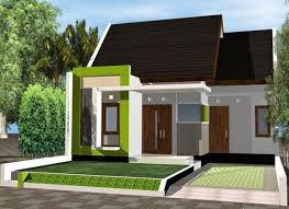 Desain Terbaru Rumah Minimalis Type 36 Paling Nyaman 5