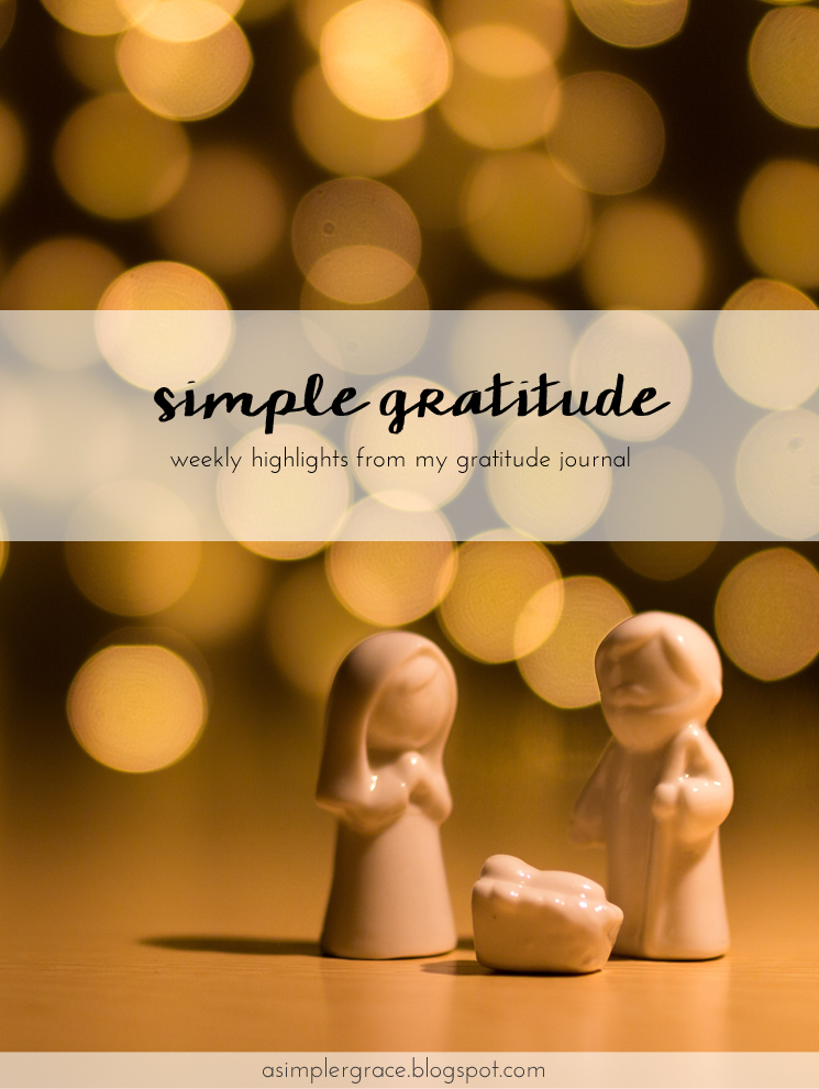 Today I'm sharing my #gratefulheart on the blog with @embergreyblog #gratitude - Simple Gratitude | 57 - A Simpler Grace