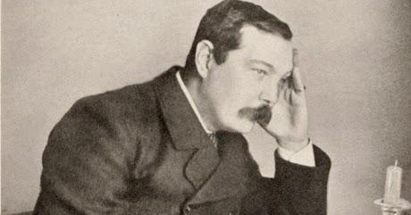#FreeSherlock: A History of the Conan Doyle Estate Ltd.'s Shenanigans - cover