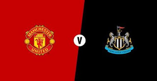 Manchester United Siap Turunkan Kekuatan Penuh Kontra Newcastle United
