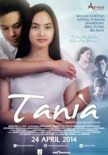 Download Film Tania (2014) WEBRip
