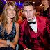 Los invitados a la megafiesta de casamiento de Messi