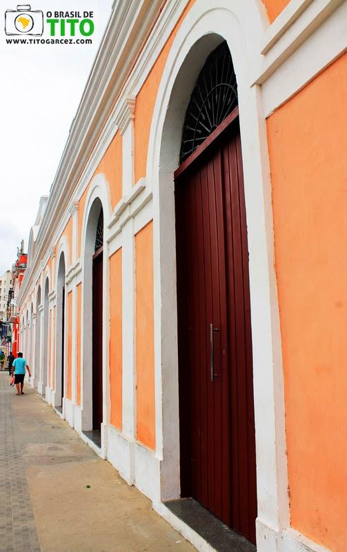 Mercado Público Municipal de Penedo, Alagoas
