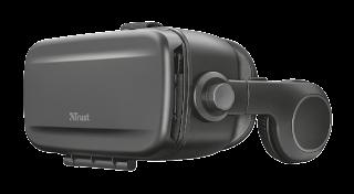 TRUST CUFFIE 3D VR OCCHIALI