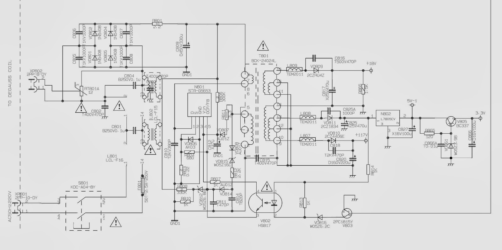 small resolution of home theater wiring diagrams tivo wave home discover your wiring home theater wiring diagram home discover