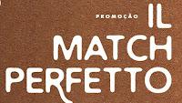 Promoção IL Match Perfetto Gelato Nestlé promonestlegelato.com.br