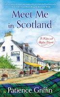 Meet me in Scotland 2, Patience Griffin
