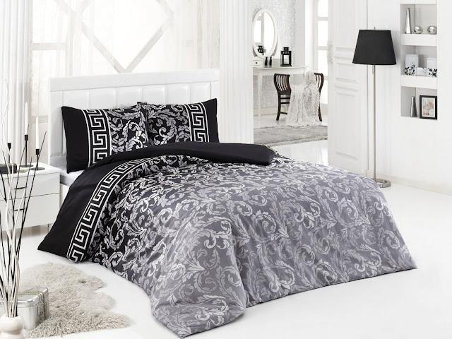 Cum alegem lenjeriile de pat potrivite?