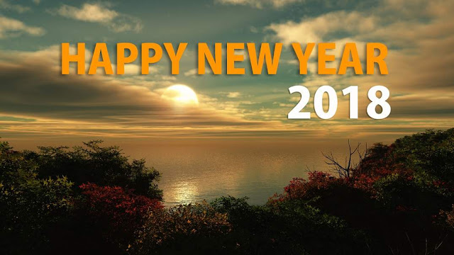 New Year Wallpapers 3D
