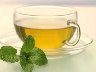 tips cara langsing dengan teh