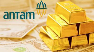 Harga Emas terkini Antam Investasi jangka panjang
