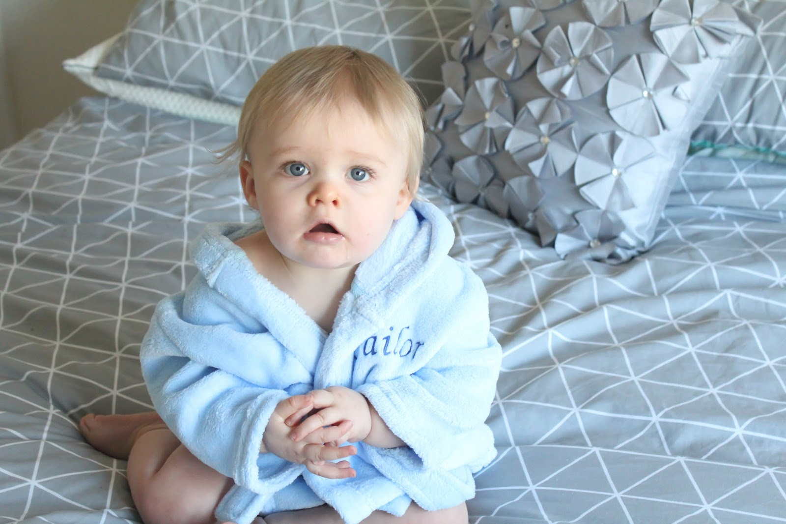 To My Baby Boy On Your 1st Birthday... | Sparkles and Stretchmarks ...