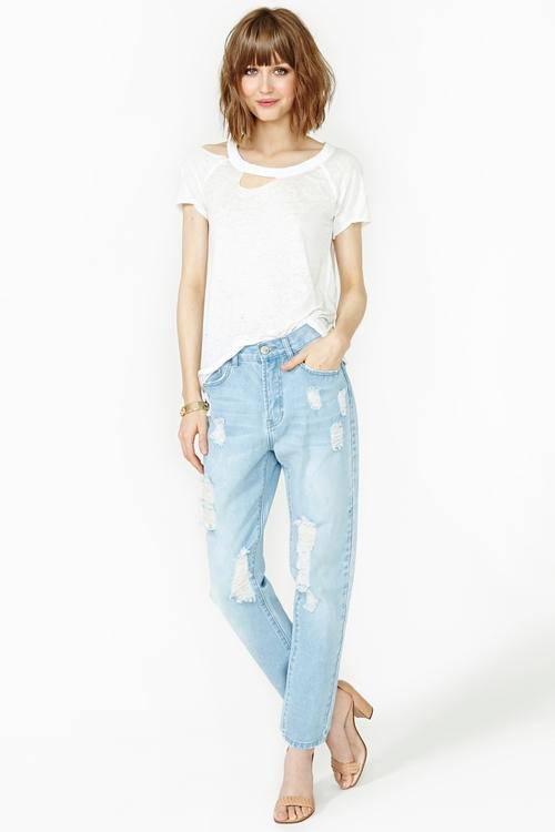 Moda Atomica Tipos Y Estilos De Pantalon