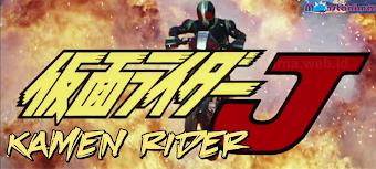 Sekedar Nostalgia, Mengulang kembali Film Kamen Rider J