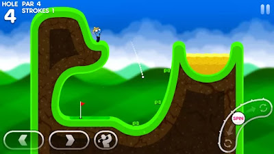 super stickman golf 3 apk