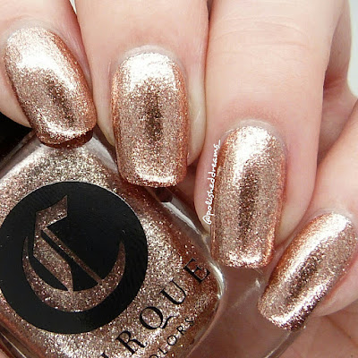 Cirque Colors Halcyon Nail Polish