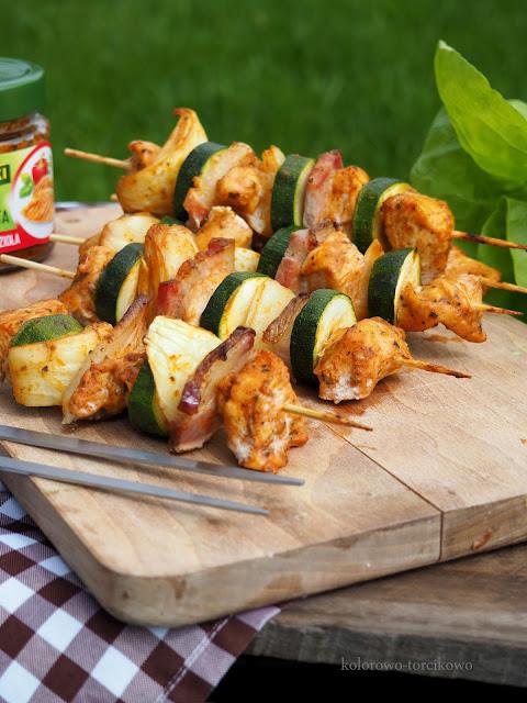 grillowane-szaszłyki-z-kurczakiem