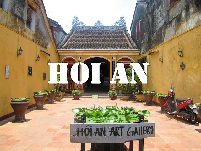 art gallery hoi an vietnam