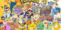 Download Anime Pokemon S1 Subtitle Indonesia