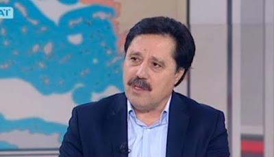 Καλεντερίδης: Κλείστε ένα προξενείο, κάντε λόμπι στην ΕΕ τώρα που ο Ερντογάν έχει ανάγκη!