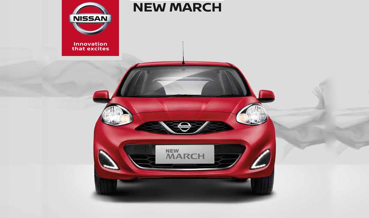 Dealer Mobil Nissan Datsun Murah Pekanbaru