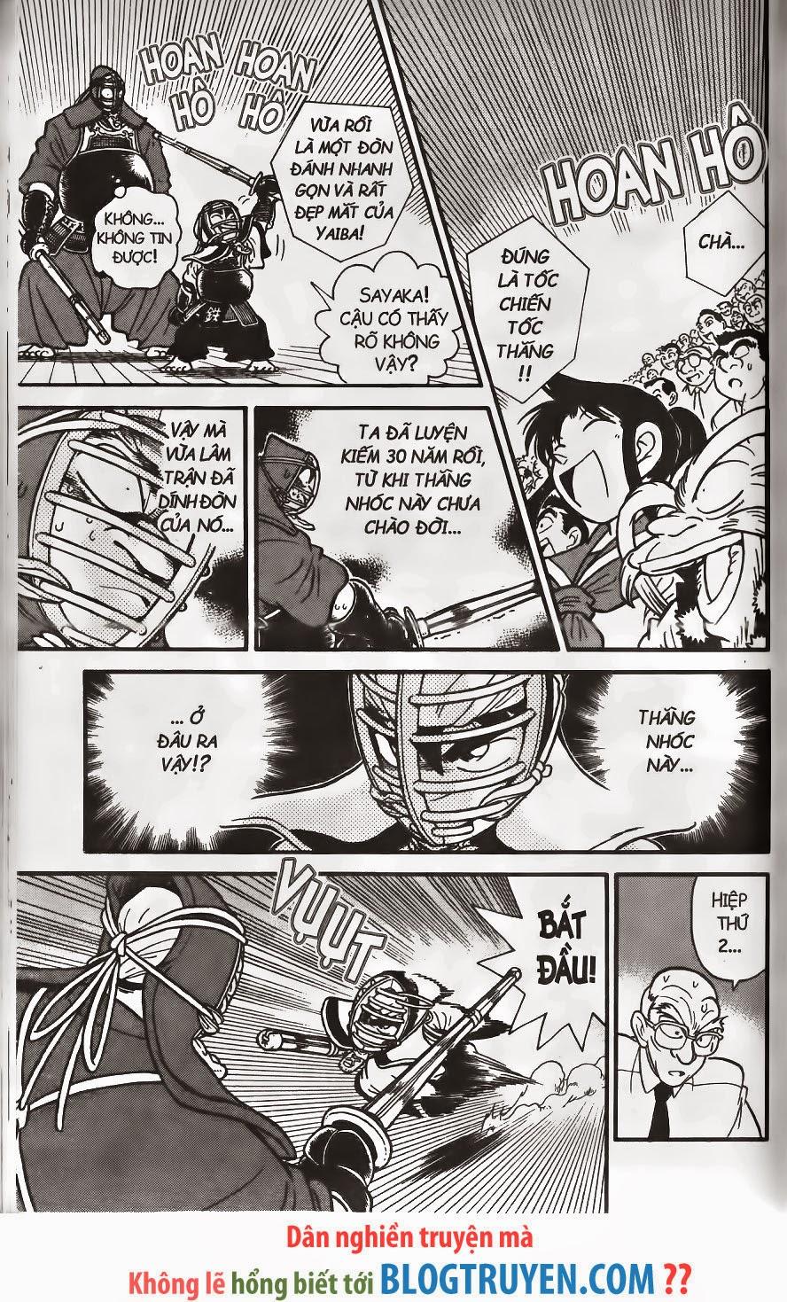 Yaiba chap 237 trang 8