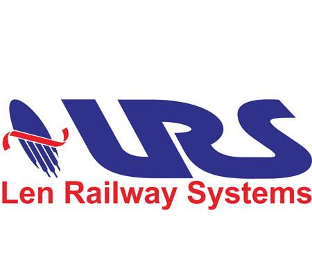 Logo Len Railway Systems
