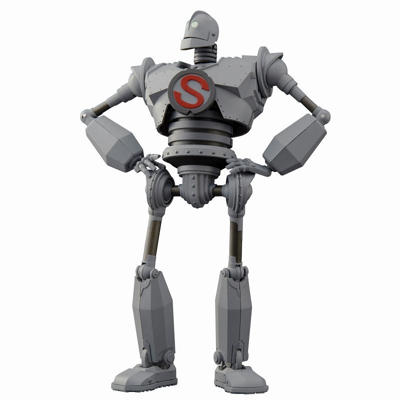 6e5c483ebfb66b RIOBOT Iron Giant by 1000toys/Sentinel