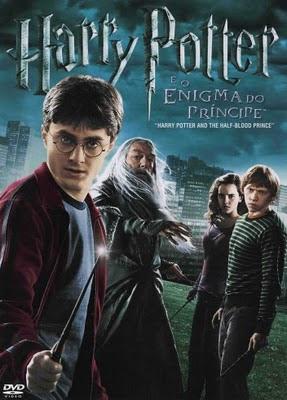 Harry Potter e o Enigma Do Príncipe - Dublado