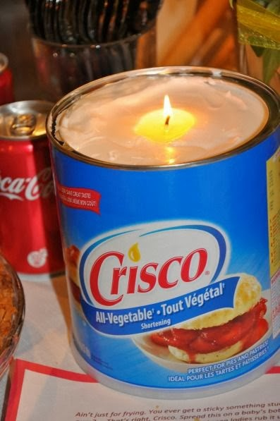 What is crisco good for