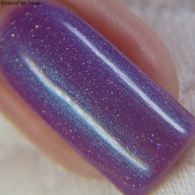 Top Shelf Lacquer First Spring Crocuses